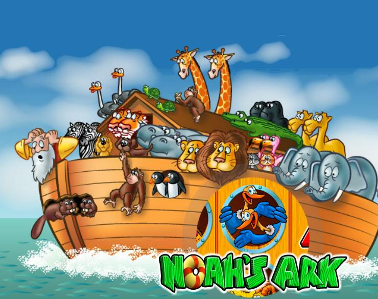 Trucos Noahs Ark para jugar online al casino