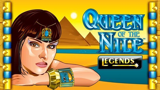 Trucos Queen of the Nile para jugar online al casino