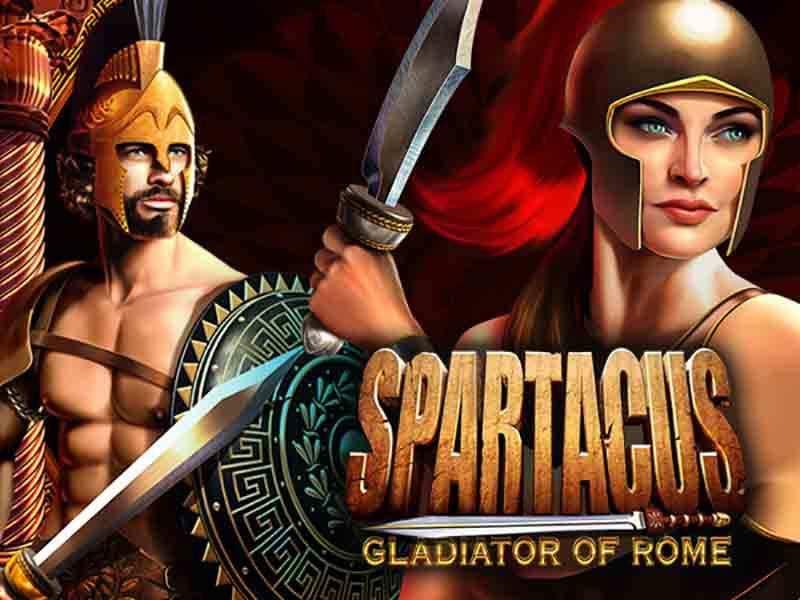 Trucos Spartacus para jugar online al casino