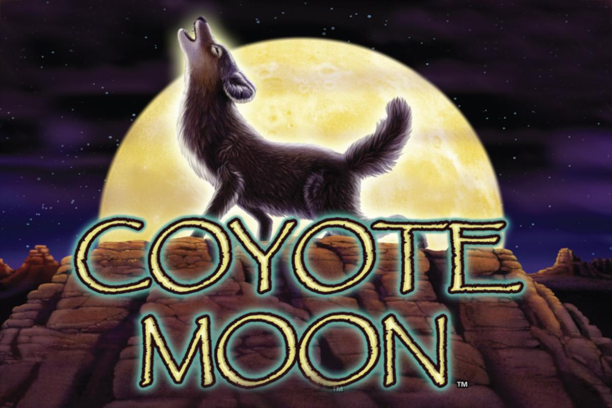 Trucos Coyote Moon para jugar online al casino