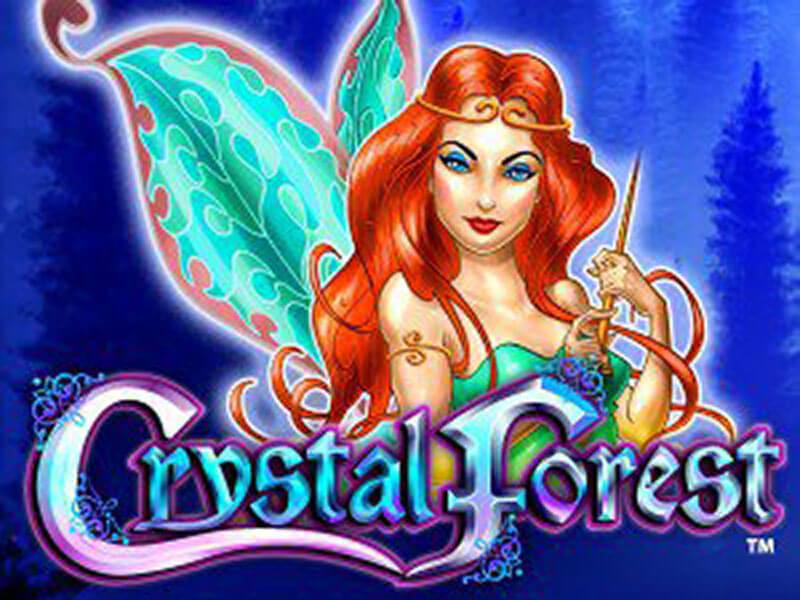 Trucos Crystal Forest para jugar online al casino