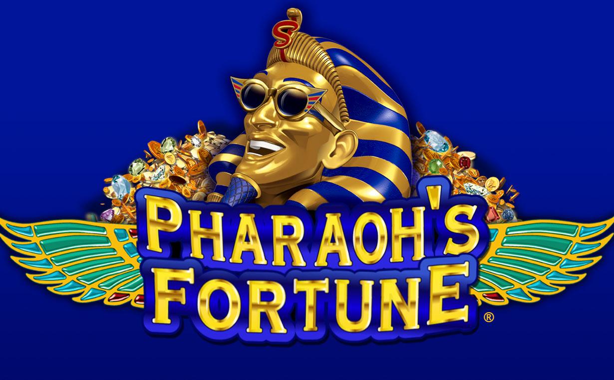 Trucos Pharaohs Fortune