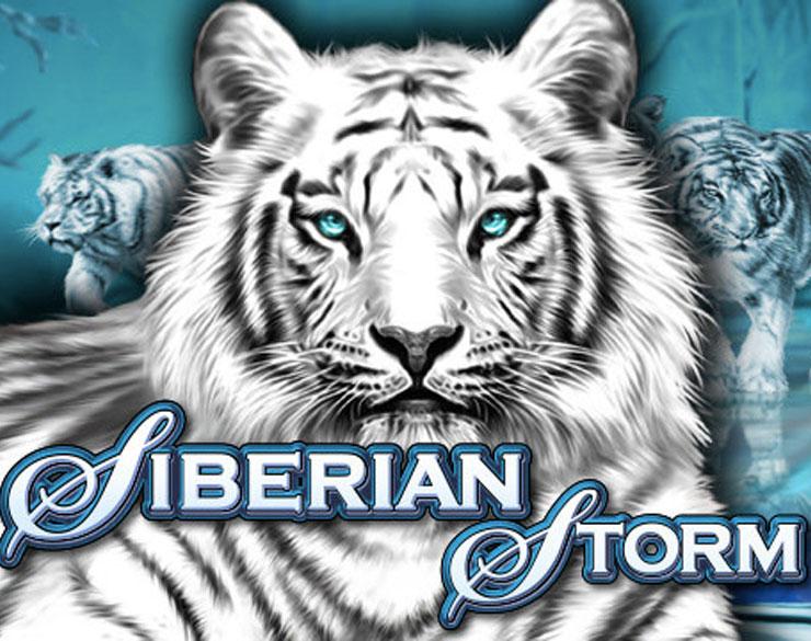 Trucos Siberian Storm para jugar online al casino