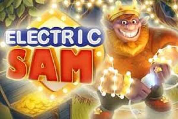 Trucos de máquinas tragamonedas Electric Sam