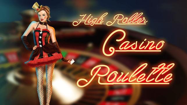Trucos de máquinas tragamonedas Ruleta High Roller