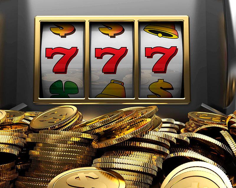 Trucos tragamonedas Casino Seven 7