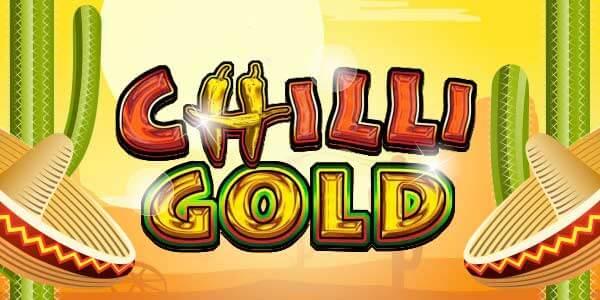 Trucos de máquinas tragamonedas Chilli Gold
