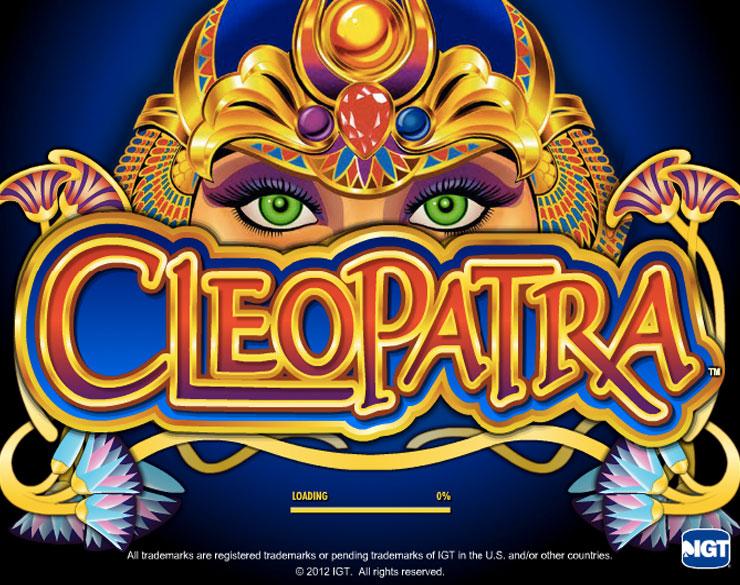 Trucos Cleopatra para jugar online al casino