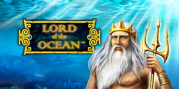 Trucos de máquinas tragamonedas Lord Of The Ocean