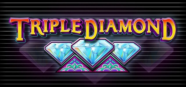 Trucos de máquinas tragamonedas Triple Diamond