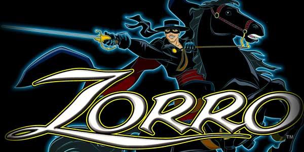 Trucos de máquinas tragamonedas Zorro