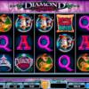 Trucos de máquinas tragamonedas Diamond Queen