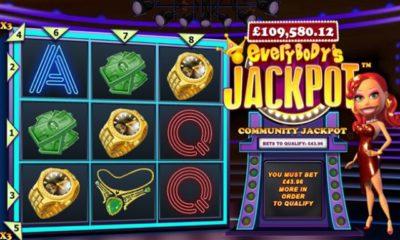 ¿Cómo funciona el Jackpot everybody de Caliente Casino?