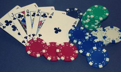 ¿Cómo jugar Texas Holdem en el casino?