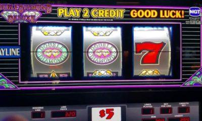 ¿Cómo ganar un acumulado en el casino?