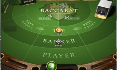 ¿Cómo apostar en un casino?