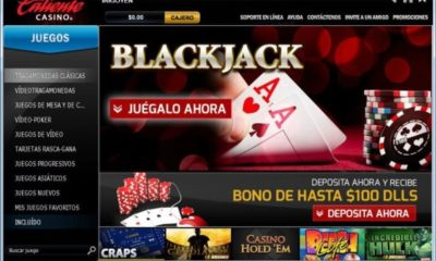 ¿Cómo hacer una apuesta en Casino Caliente?
