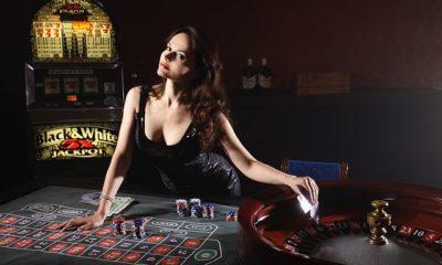 ¿Qué es dealer en un casino?