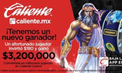 ¿Cómo empezar a jugar en Caliente Casino?
