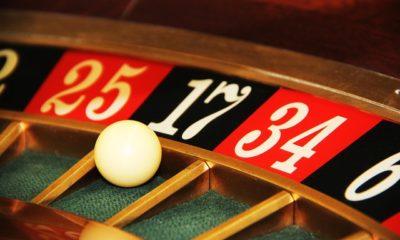 ¿Cómo se juega a la ruleta de casino?