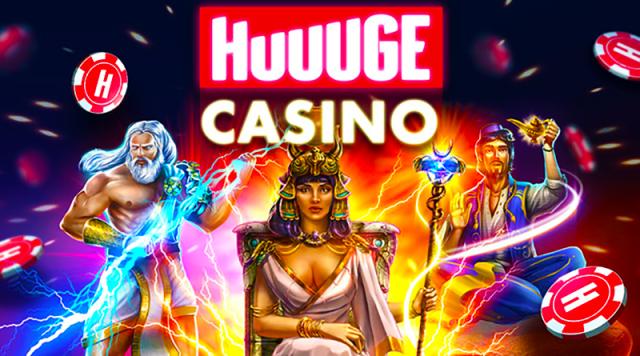 ¿Hay trucos para Huuuge Casino?