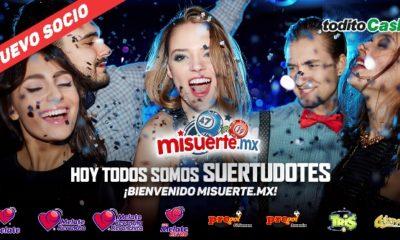 ¿Es confiable MiSuerte.mx?
