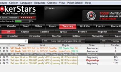 ¿Qué son los VPP en Pokerstars?