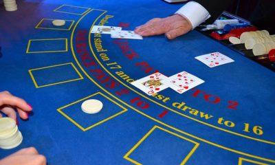 ¿Cómo apostar online en casinos?