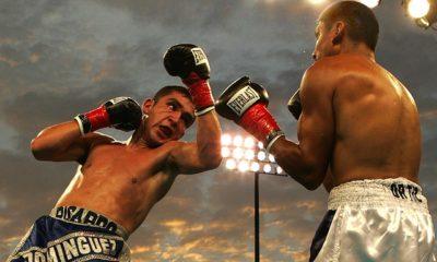¿Dónde hacer apuestas online de Boxeo?