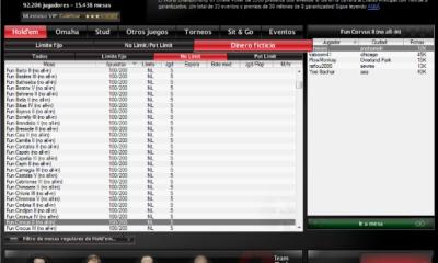 ¿Cómo conseguir dinero ficticio en Pokerstars?