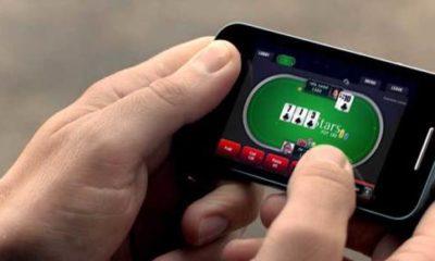 ¿Cómo jugar por dinero real en Pokerstars de un celular?