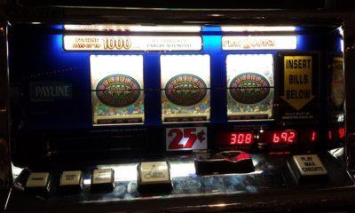 ¿Cómo ganar dinero en las máquinas tragamonedas?
