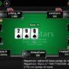 ¿Cómo jugar por dinero real en Pokerstars?