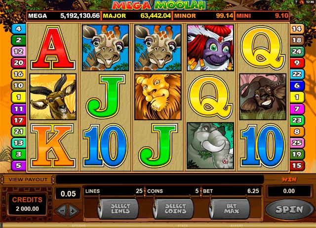 ¿Trucos para ganar en los casinos en máquinas progresivas?