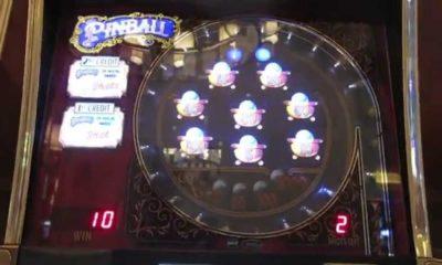 ¿Cómo ganar a las máquinas tragamonedas Pinball?