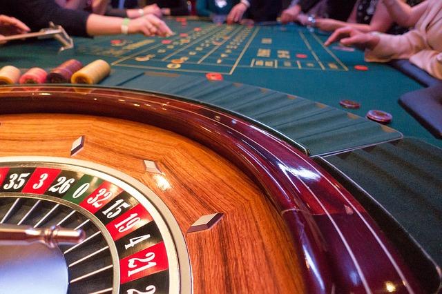¿ Cómo ganar en el casino?