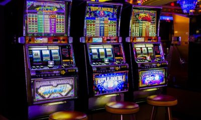 ¿Cómo ganar en las máquinas del casino?