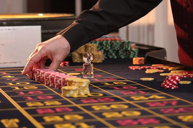 ¿Cómo jugar casino?