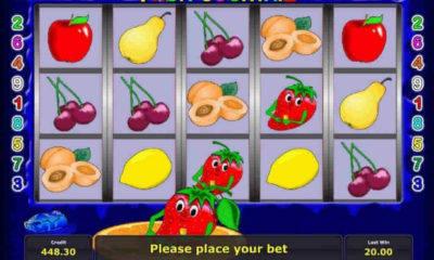 ¿Trucos para ganar dinero en las máquinas tragamonedas de frutas?