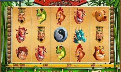 ¿Trucos para la tragamonedas Chinese Zodiac?