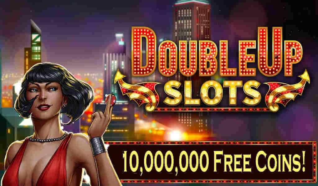 ¿Trucos para Double Up Slots?