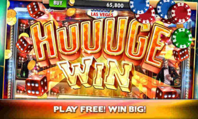 ¿Trucos para Huuuge Casino?