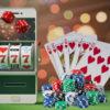 ¿Cómo descargar aplicaciones de juegos de casino?