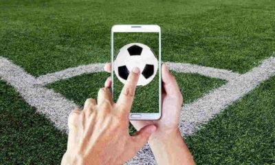 ¿Tips para apuestas de fútbol?