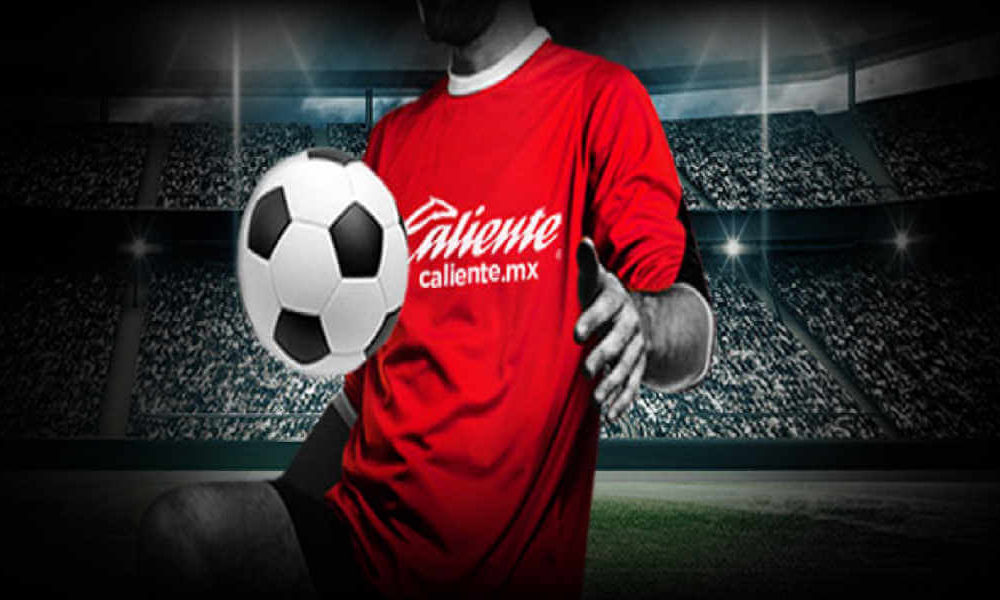 ¿Cómo jugar Caliente Sports?