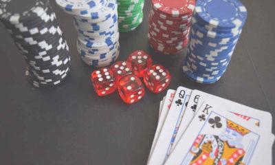 ¿Juegos de casino para ganar dinero?