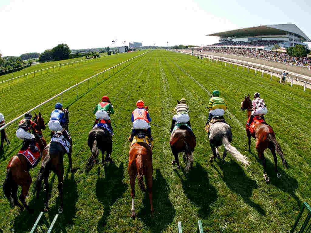 ¿Trucos para hacer apuestas en carreras de caballos?