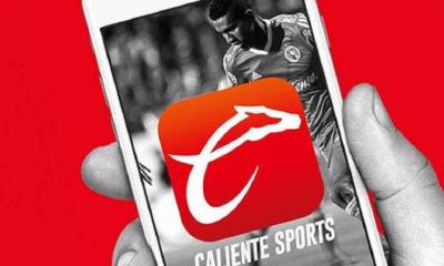 ¿Cuál es el bono de la app de calientesports.mx?